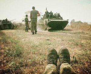 Имеем ли мы право развлекаться, когда в стране война: мнение киевлянина-добровольца из зоны АТО